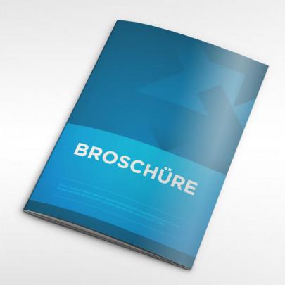 Broschüre idealo
