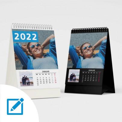 Tischkalender A6 2066 online erstellen