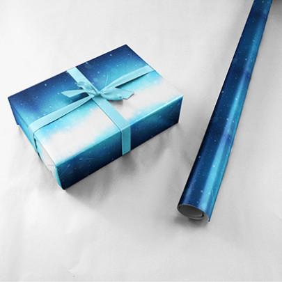 Geschenkpapier mit eigenem Design drucken