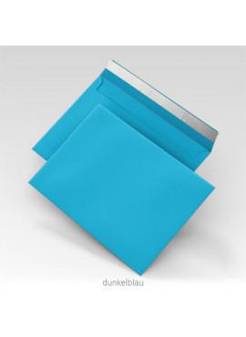 Kuvert C6 und C6/5 farbig (Pack mit 10 oder 25 Stück)