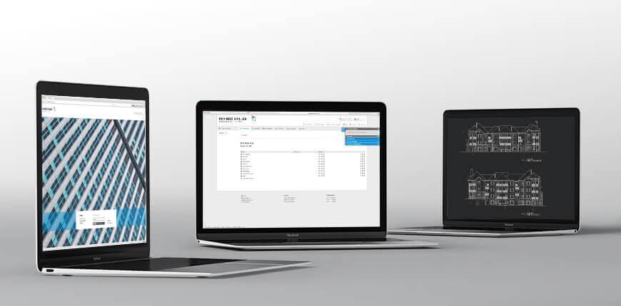 Planolino.ch - der Online-Projektraum für Architekten