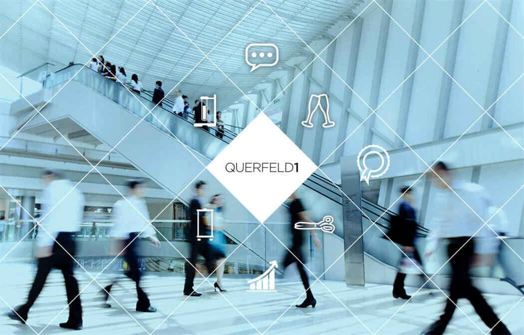 Querfeld1 - Die Agentur im Hause Rohner Spiller AG