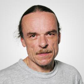 Peter Scheiwiller